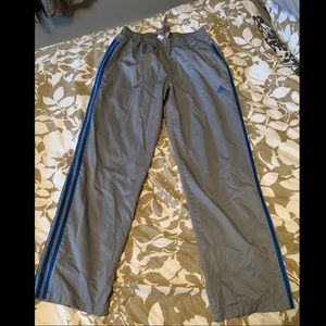 Mens Adidas Climate Proof Pants